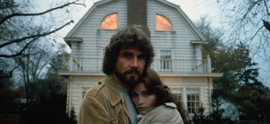 Image result for Amityville horror
