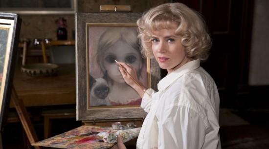 Amy Adams in Big Eyes