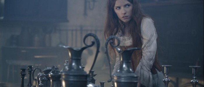 Anna Kendrick Into the Woods