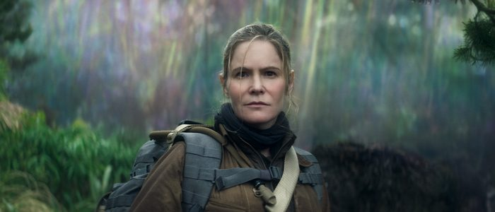 Annihilation Jennifer Jason Leigh