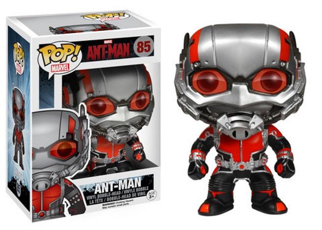 Ant Man Pop