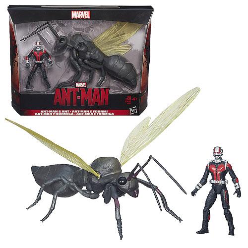Ant-Man Set