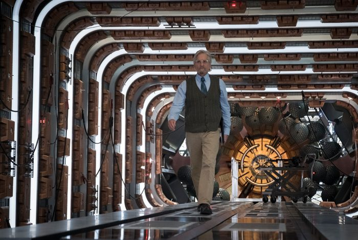 Ant-Man and the Wasp - Michael Douglas