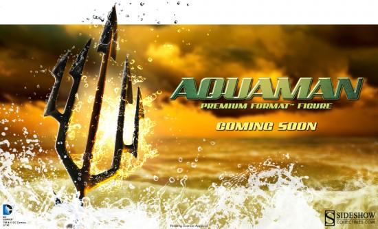 Aquaman premium