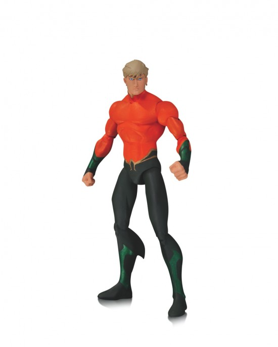 Aquaman toy