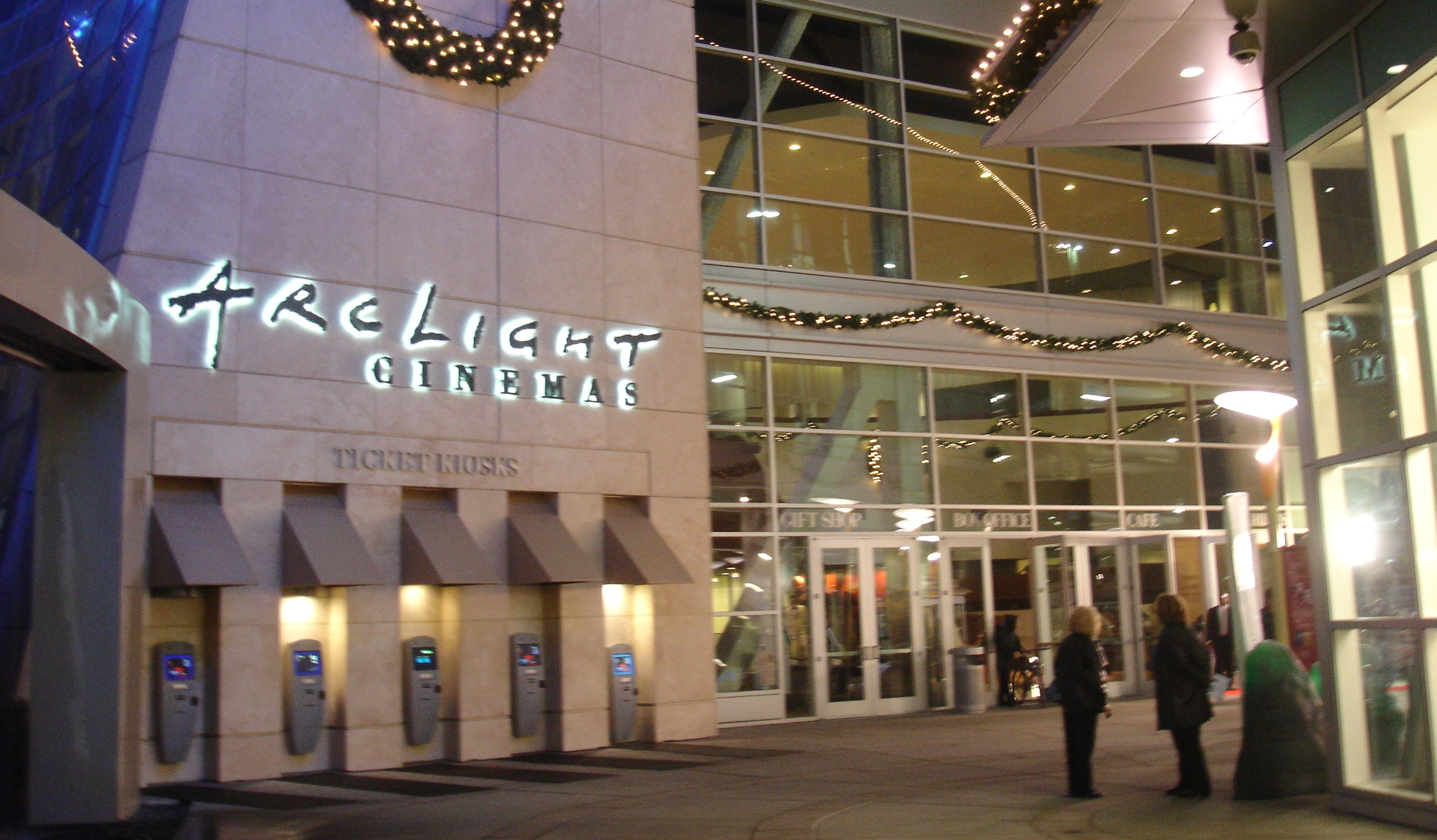 arclight cinemas 87827