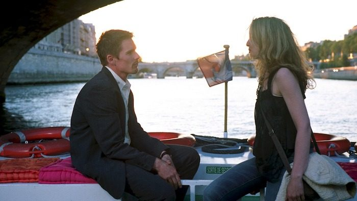 Ariel Fisher's Favorite Movies of All Time - Before Sunset