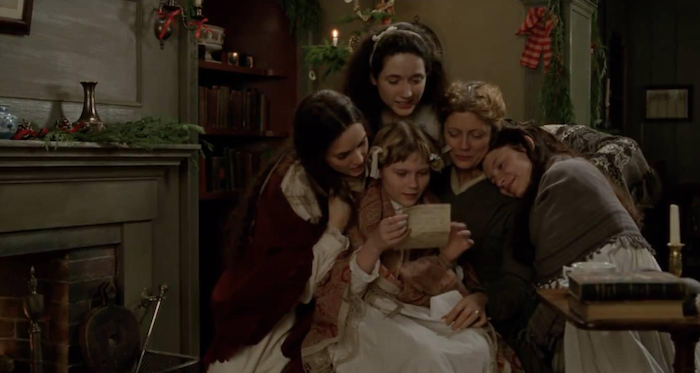 Ariel Fisher's Favorite Movies of All Time - Little Women 1994