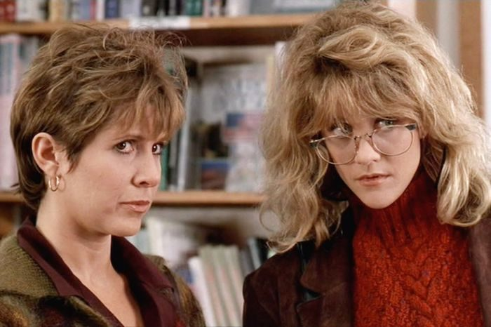 Ariel Fisher's Favorite Movies of All Time - When Harry Met Sally