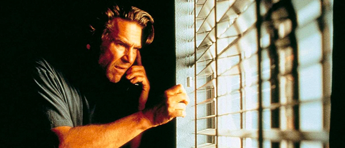 'Arlington Road' TV Series in the Works at Paramount+ with Film's Director Attached