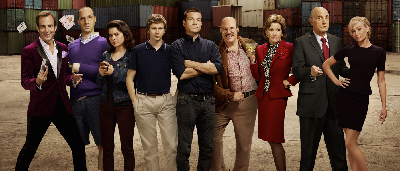 Arrested Development Season 5 Plot Details Revealed