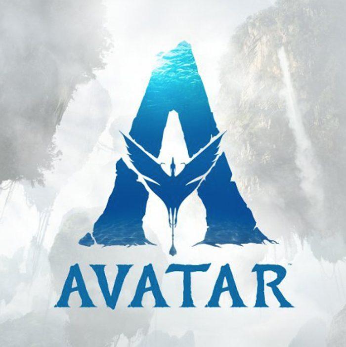 Avatar new logo