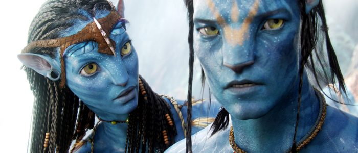 Daily Podcast: Avatar Sequels, Star Trek 4, Idris Elba, and MoviePass