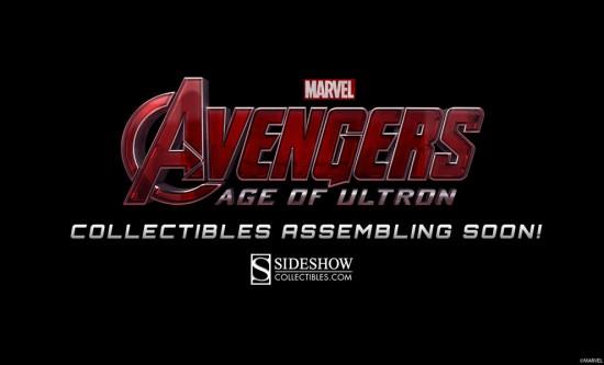 Avengers 2 Sideshow