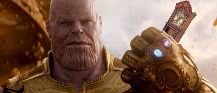 Avengers 4 runtime