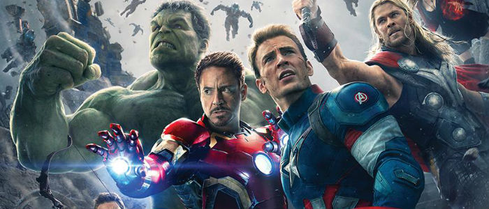 Avengers: Age of Ultron review | Polygon |Ultron Avengers Age Of Ultron