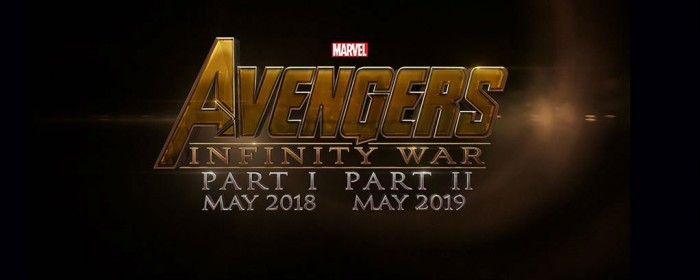 Infinity War IMAX