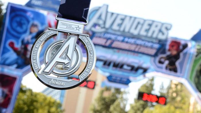 Avengers Marathon