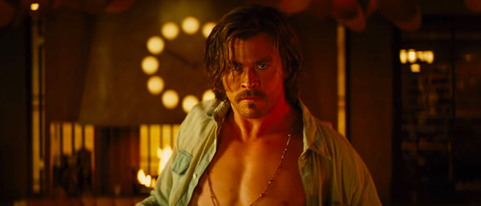 Bad Times at the El Royale Release Date Moved Back a Week