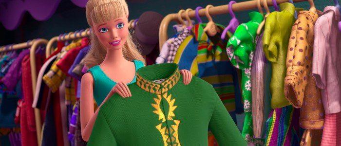 Barbie movie