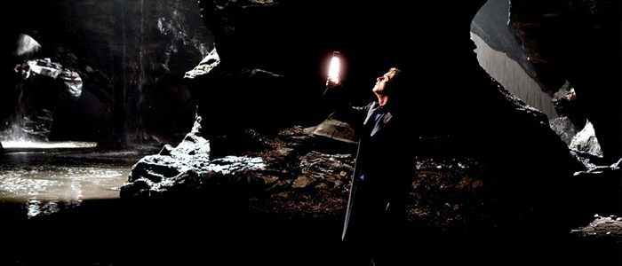 Batman Begins - Christian Bale