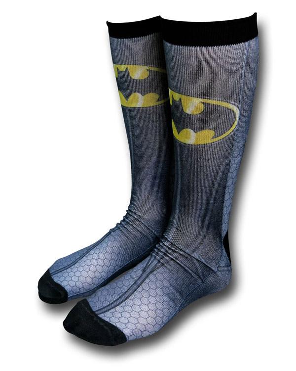 Batman-Crew-Socks