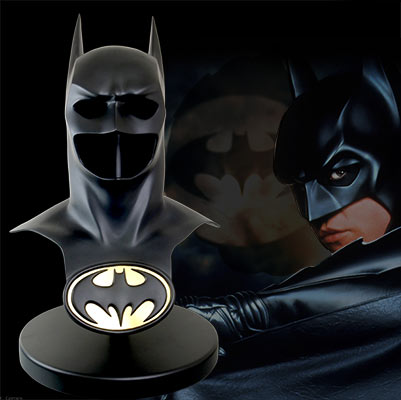 Batman Forever Cowl