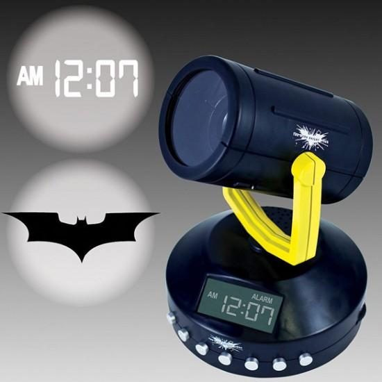 Batman-Signal-Projection-Alarm-Clock