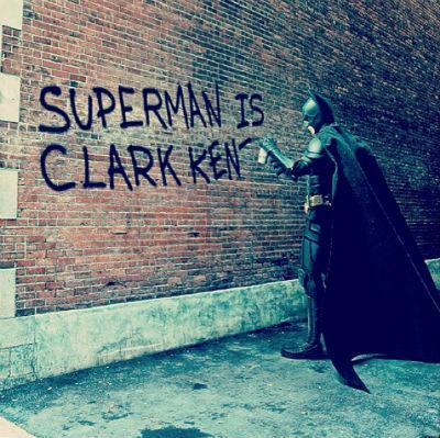 Batman Superman Spoilers