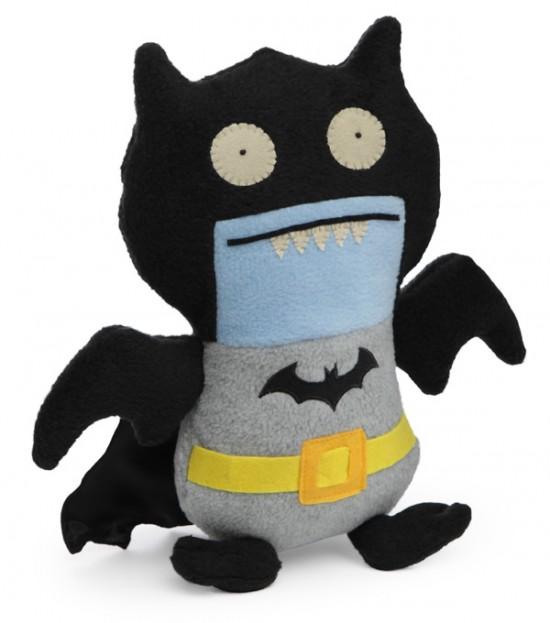Batman Ugly Doll