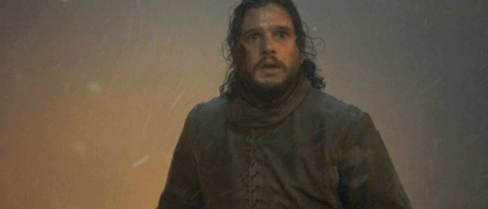 Battle of Winterfell photos
