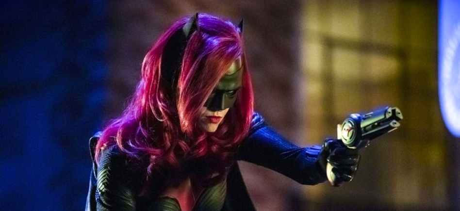 Image result for batwoman tv show