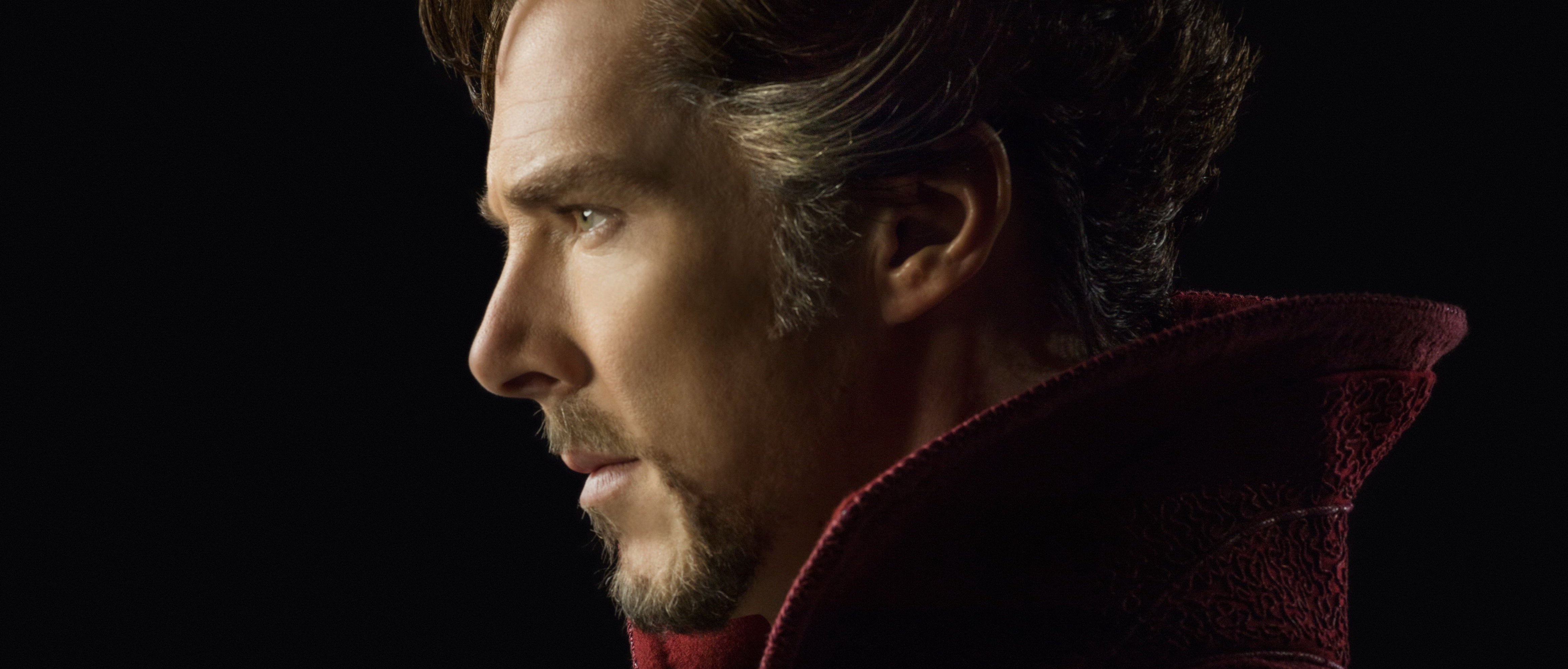 There Are Two Benedict Cumberbatch Doctor Strange Roles