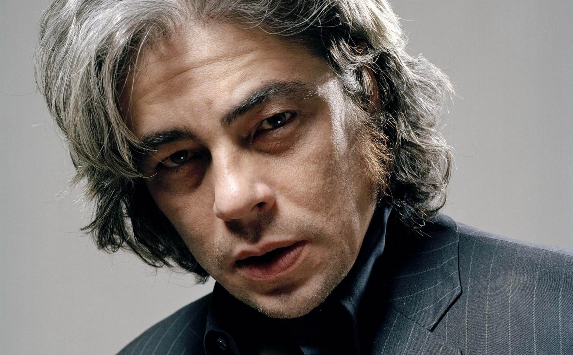 Benicio Del Toro's 'Guardians Of The Galaxy' Role Revealed