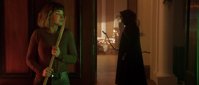 Movie Mixtape: 6 Movies to Watch with the New 'Black Christmas' Remake