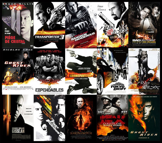 Gallery Thirteen Hilarious Trends In Movie Posters Film