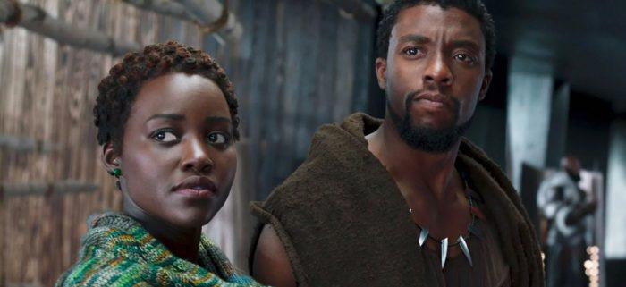 Black Panther 2 Lupita Nyong'o