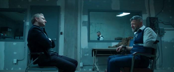 Black Panther Trailer Breakdown 1