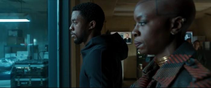 Black Panther Trailer Breakdown 10