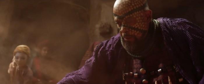 Black Panther Trailer Breakdown 12