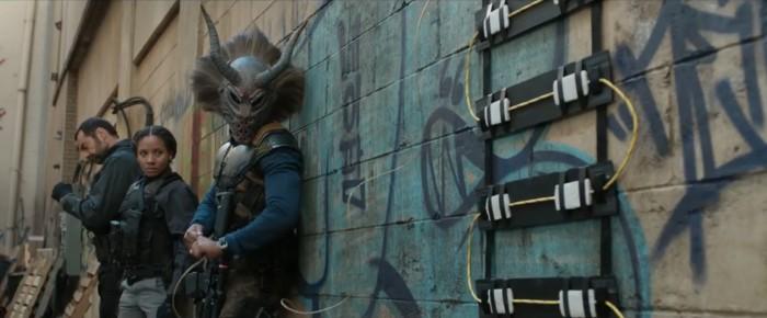 Black Panther Trailer Breakdown 14
