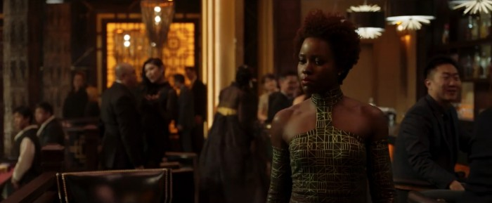 Black Panther Trailer Breakdown 16