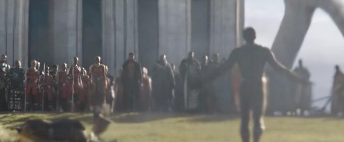 Black Panther Trailer Breakdown 18