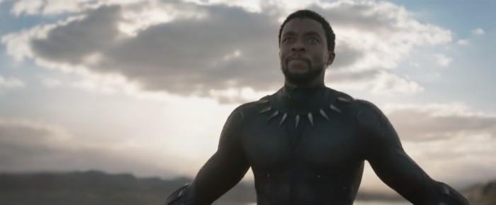 Black Panther Trailer Breakdown 19