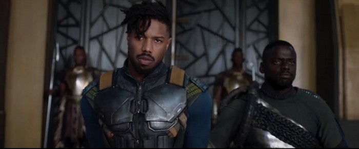 Black Panther Trailer Breakdown 23