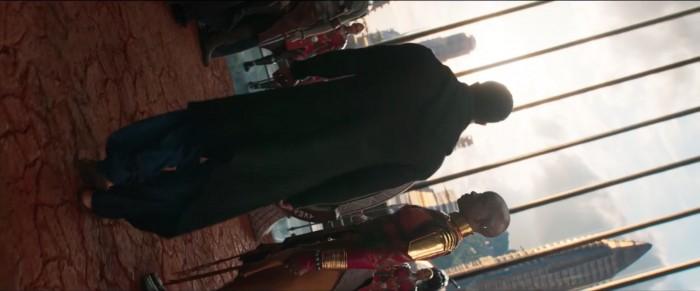 Black Panther Trailer Breakdown 26
