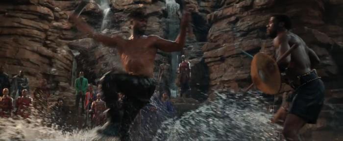 Black Panther Trailer Breakdown 30