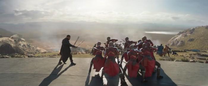 Black Panther Trailer Breakdown 31