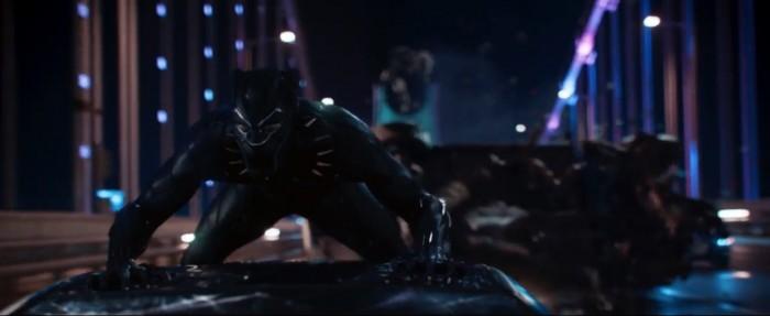 Black Panther Trailer Breakdown 37