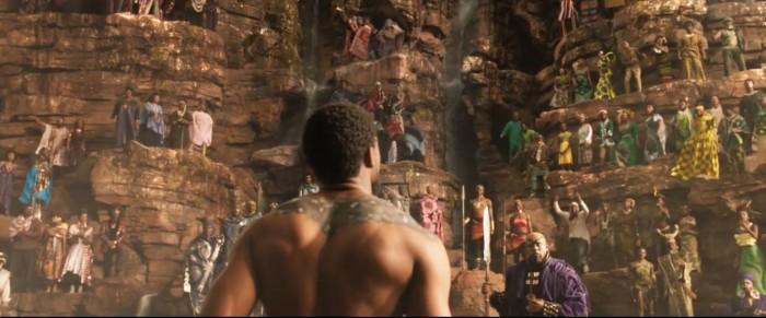 Black Panther Trailer Breakdown 4